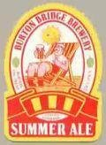Burton Bridge Summer Ale
