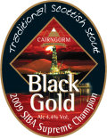 Cairngorm Black Gold (Cask)