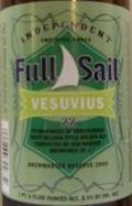 Full Sail Vesuvius