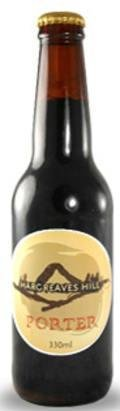 Hargreaves Hill Porter