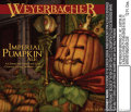 Weyerbacher Imperial Pumpkin Ale - Spice/Herb/Vegetable