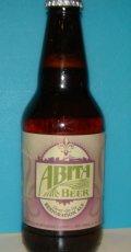 Abita Fleur-de-Lis Restoration Ale - Golden Ale/Blond Ale