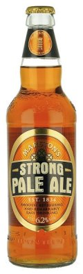 Marstons Strong Pale Ale (Bottle) - English Strong Ale