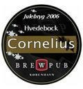 Brewpub K�benhavn Cornelius Hvedebock - Weizen Bock