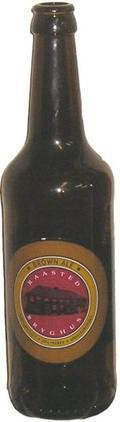 Raasted Brown Ale (3.8%) - Brown Ale