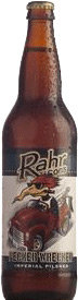 Rahr & Sons Pecker Wrecker