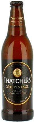 Thatchers John Thatchers Vintage Cider