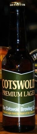 Cotswold Premium Lager