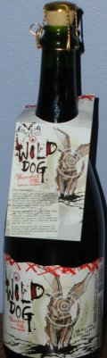 Flying Dog Wild Dog Weizenbock