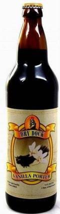 Dry Dock Vanilla Porter (URCA)