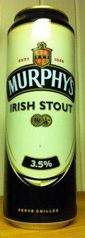 Murphys Irish Stout (3.5%)