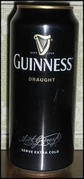 Guinness Draught 3.5%