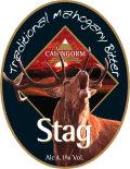 Cairngorm Stag (Cask)