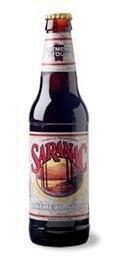 Saranac Oatmeal Stout