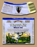 James Page White Ox Wheat Ale