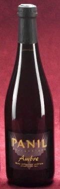 Panil Ambr� - Belgian Ale