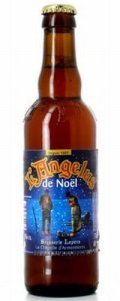 L�Angelus de No�l - Belgian Strong Ale
