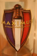 Maxim Maximus (Bottle)