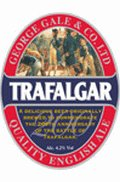 Gales Trafalgar 200 (Cask)