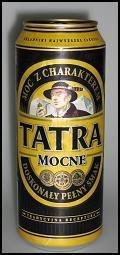 Tatra Mocne 15.1�