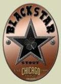 Chicago Black Star Stout - Dry Stout