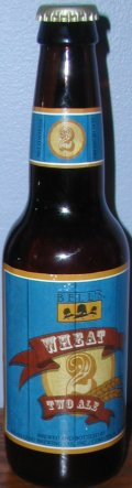 Bells Wheat Two Ale