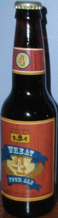 Bells Wheat Four Ale - Dunkelweizen