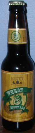 Bells Wheat Eight Ale - Dunkelweizen