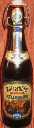 Kaiserhof Kellerbier