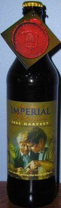 Samuel Adams Imperial Pilsner  - Imperial Pils/Strong Pale Lager
