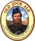 Broughton Old Jock Ale (Cask)
