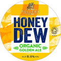 Fuller�s Organic Honey Dew (Cask)