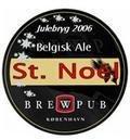 Brewpub K�benhavn St. No�l - Belgian Ale