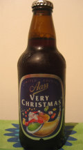 Aass Very Christmas - Amber Lager/Vienna
