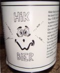 Alternatief Hik-Bier Blond - Belgian Ale