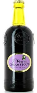 St Peters Cream Stout