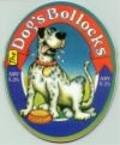 Wychwood Dogs Bollocks (Cask)