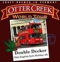 Otter Creek Double Decker Olde English Holiday Ale