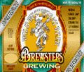 Brewsters Wild West Wheat Ale - Wheat Ale