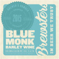 Brewsters Blue Monk Barley Wine