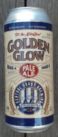 Central Coast Golden Glow Pale Ale