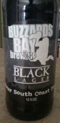Buzzards Bay Black Lager