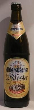 Aldersbacher Kloster Weisse Spezial