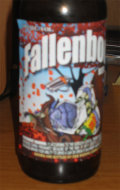 Erie Brewing Fallenbock