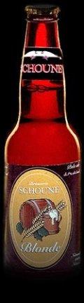 Schoune Blonde - Belgian Ale