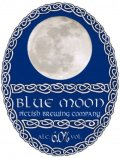 Pictish Blue Moon