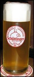 Sch�ttinger Hell - Zwickel/Keller/Landbier