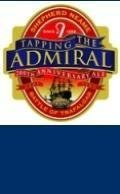 Shepherd Neame Tapping The Admiral (Cask)