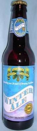 Mendocino Winter Ale (05/06 - IIPA)