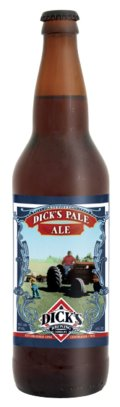 Dicks Pale Ale